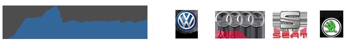logo talleres noya talleres especializado grupo volkswagen